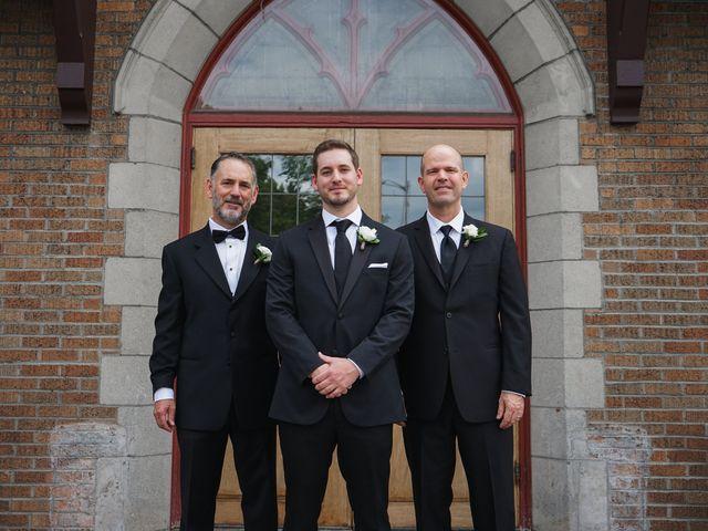 Ethan and Rachel's Wedding in Lake Placid, New York 15