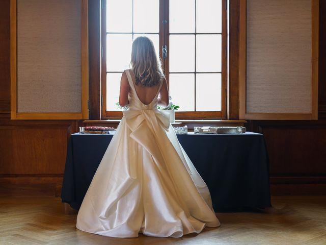 Ethan and Rachel's Wedding in Lake Placid, New York 17