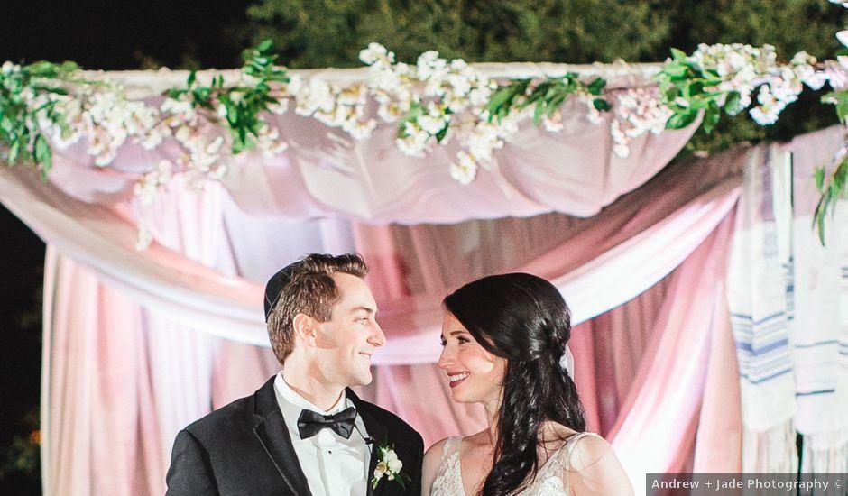 Rachel and Jared's Wedding in Tucson, Arizona
