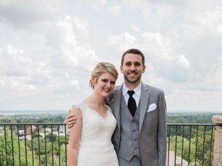 The wedding of Ryan and Erin 2