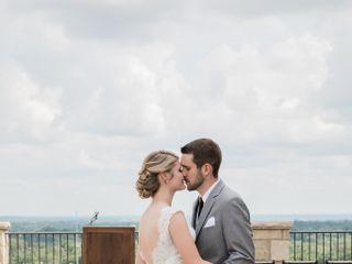 The wedding of Ryan and Erin 3