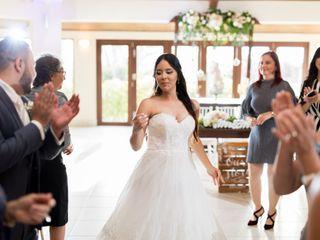 The wedding of José and Karen 2