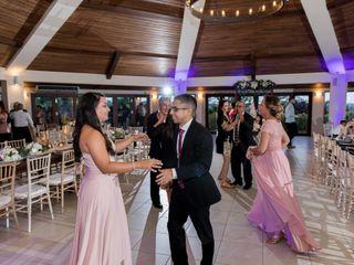 The wedding of José and Karen 3