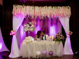 The wedding of Kristine and Eric 3