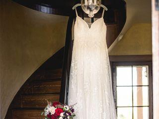 The wedding of Cameron and Emma 3