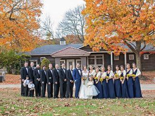 The wedding of Joseph and Melissa 3