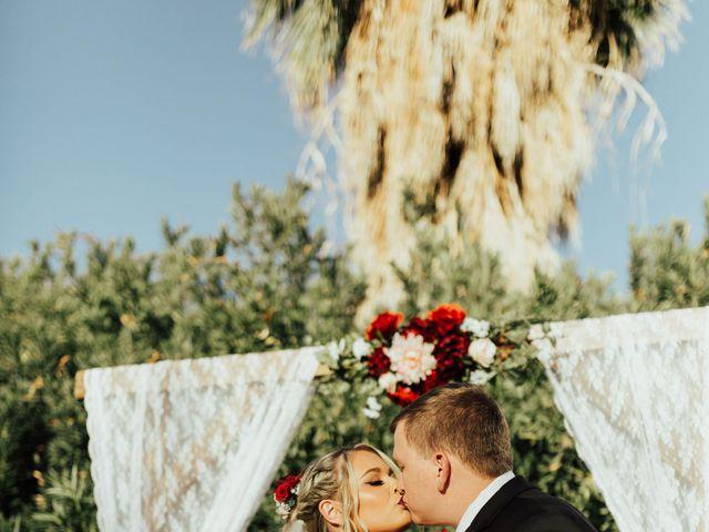 Ryan and Kassandra's Wedding in Phoenix, Arizona 1