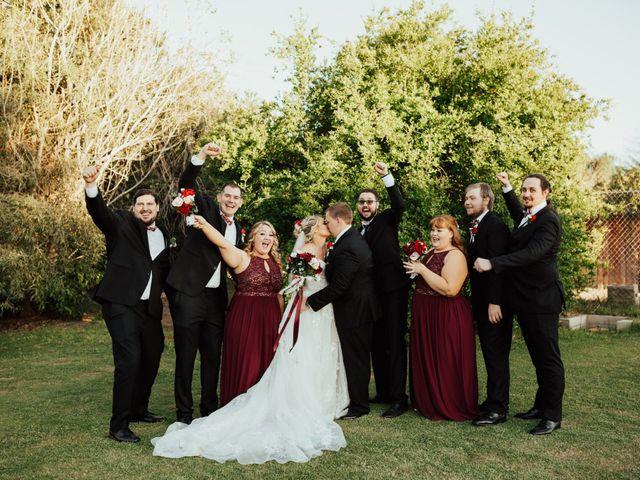 Ryan and Kassandra's Wedding in Phoenix, Arizona 2