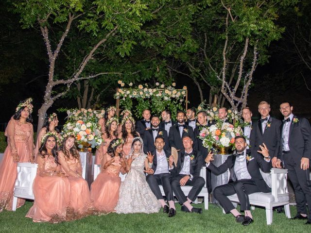 Ahmed and Ayma's Wedding in Livermore, California 3