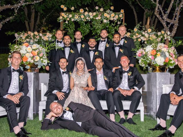 Ahmed and Ayma's Wedding in Livermore, California 4