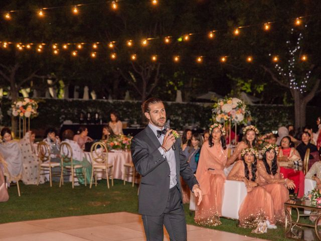 Ahmed and Ayma's Wedding in Livermore, California 5