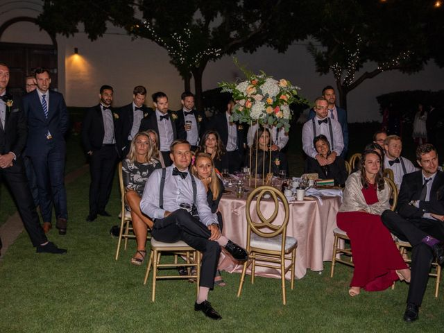 Ahmed and Ayma's Wedding in Livermore, California 6