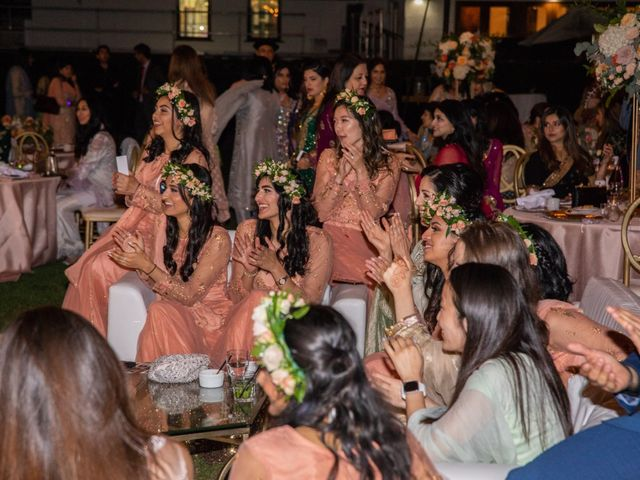 Ahmed and Ayma's Wedding in Livermore, California 7