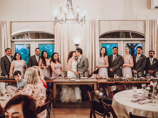 Phat and Natelee's Wedding in Waterford, Virginia 2