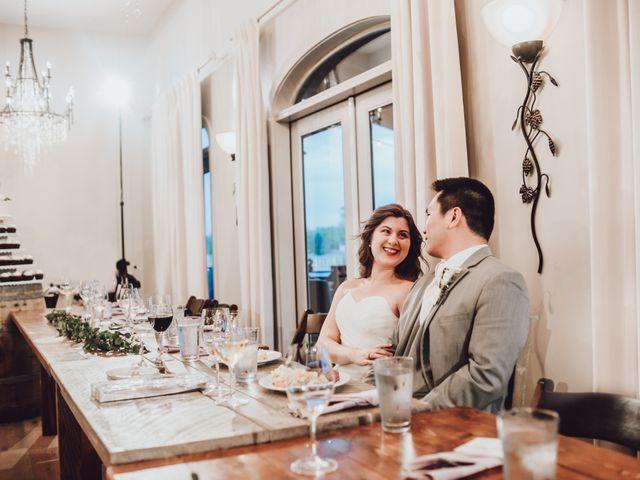 Phat and Natelee's Wedding in Waterford, Virginia 3