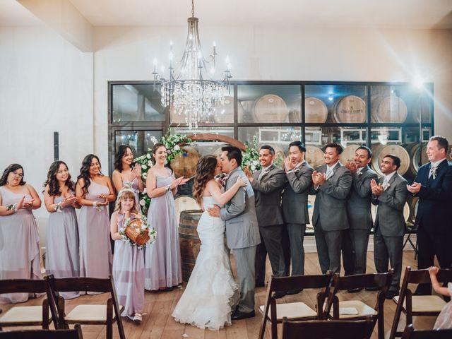 Phat and Natelee's Wedding in Waterford, Virginia 10