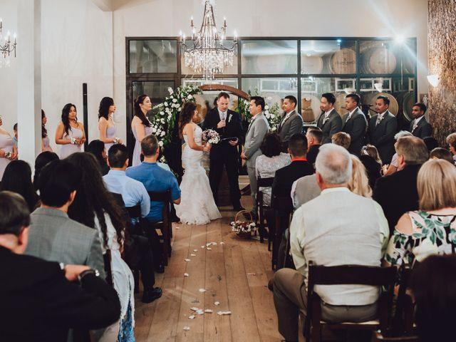 Phat and Natelee's Wedding in Waterford, Virginia 12