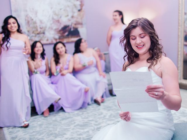 Phat and Natelee's Wedding in Waterford, Virginia 14