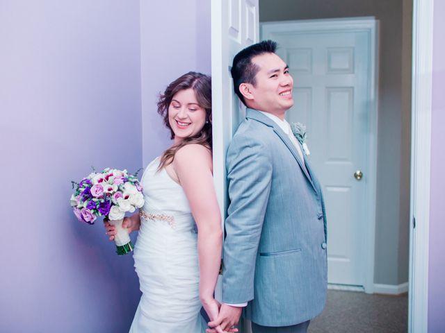 Phat and Natelee's Wedding in Waterford, Virginia 15