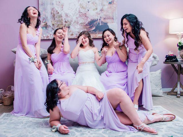 Phat and Natelee's Wedding in Waterford, Virginia 16