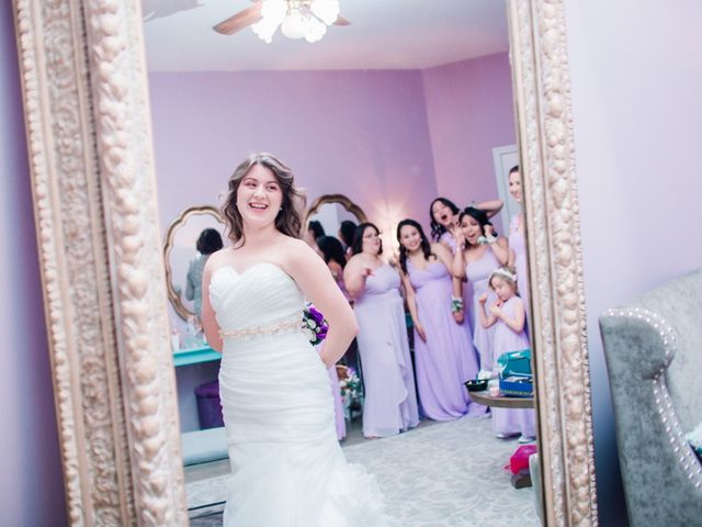 Phat and Natelee's Wedding in Waterford, Virginia 20