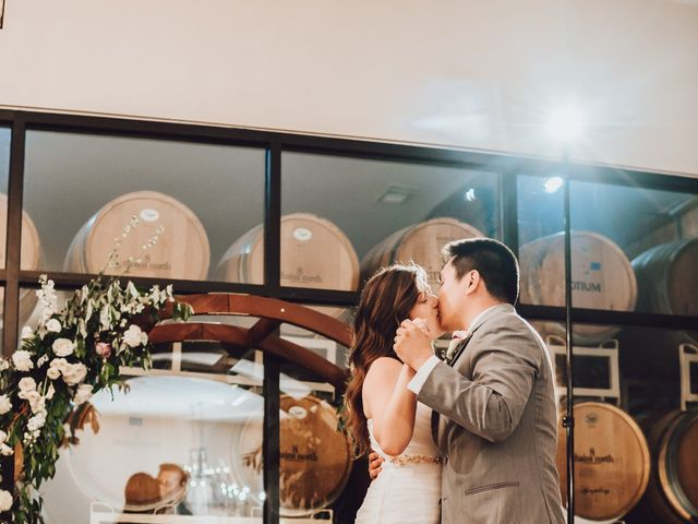 Phat and Natelee's Wedding in Waterford, Virginia 24