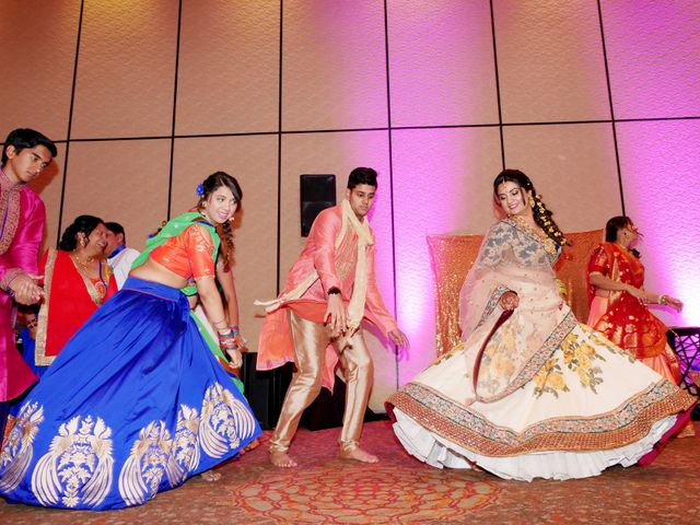 Mrugesh and Saachi's Wedding in Cancun, Mexico 32