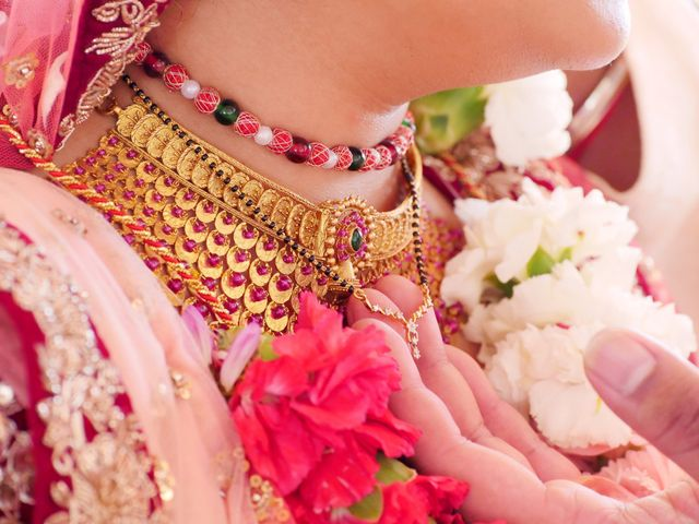 Mrugesh and Saachi's Wedding in Cancun, Mexico 46