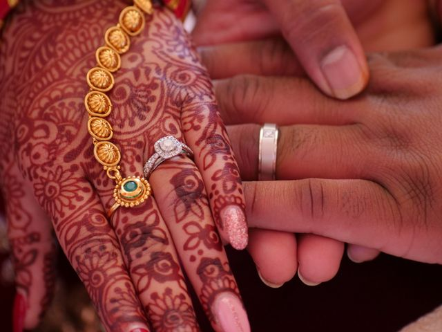 Mrugesh and Saachi's Wedding in Cancun, Mexico 48