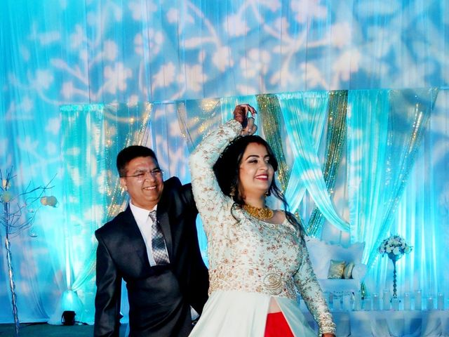 Mrugesh and Saachi's Wedding in Cancun, Mexico 59