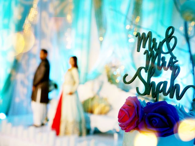 Mrugesh and Saachi's Wedding in Cancun, Mexico 64