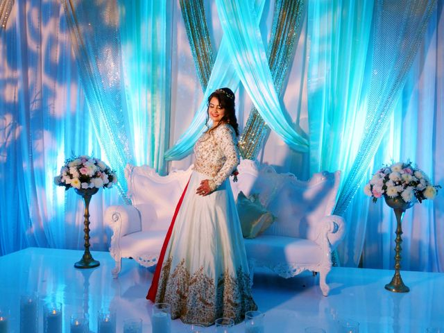 Mrugesh and Saachi's Wedding in Cancun, Mexico 67