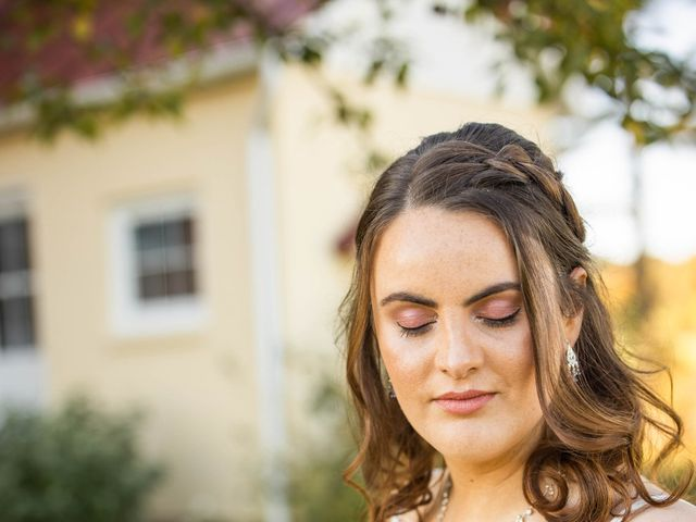 Emma and Cameron's Wedding in Round Hill, Virginia 13