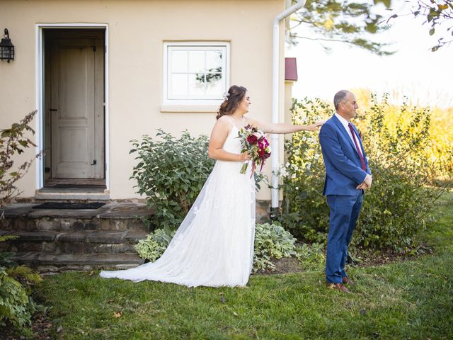 Emma and Cameron's Wedding in Round Hill, Virginia 15