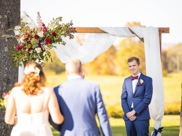 Emma and Cameron's Wedding in Round Hill, Virginia 17