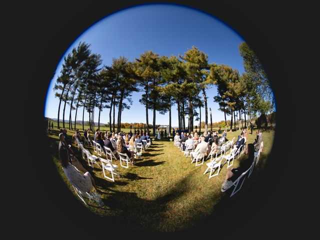 Emma and Cameron's Wedding in Round Hill, Virginia 20