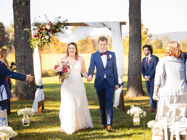 Emma and Cameron's Wedding in Round Hill, Virginia 22