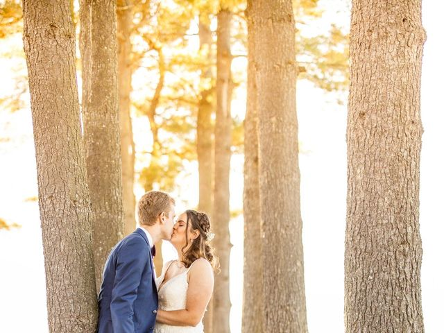 Emma and Cameron's Wedding in Round Hill, Virginia 29