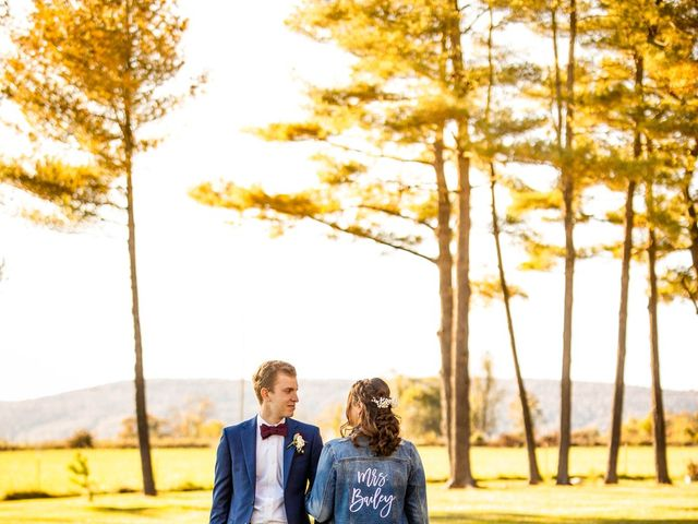 Emma and Cameron's Wedding in Round Hill, Virginia 30