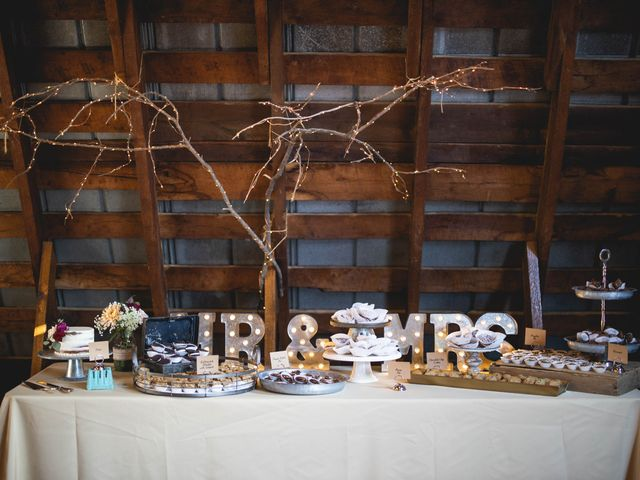 Emma and Cameron's Wedding in Round Hill, Virginia 34