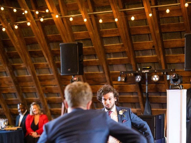 Emma and Cameron's Wedding in Round Hill, Virginia 40