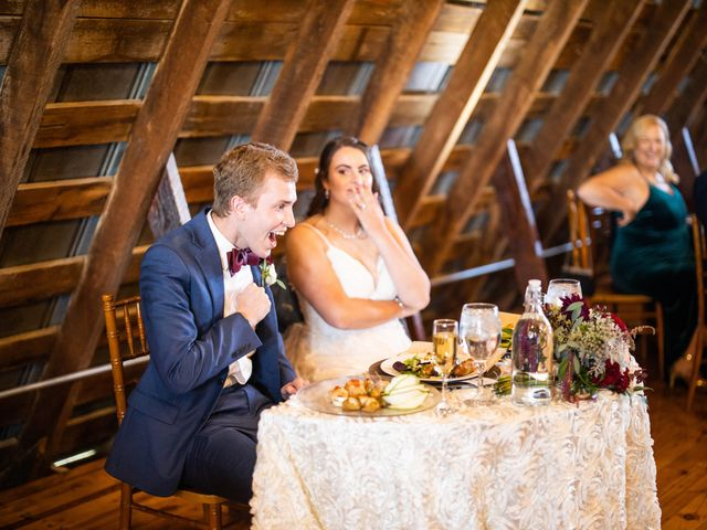 Emma and Cameron's Wedding in Round Hill, Virginia 41