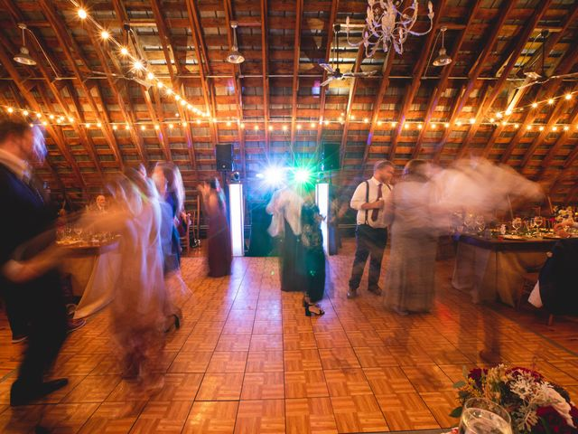 Emma and Cameron's Wedding in Round Hill, Virginia 47