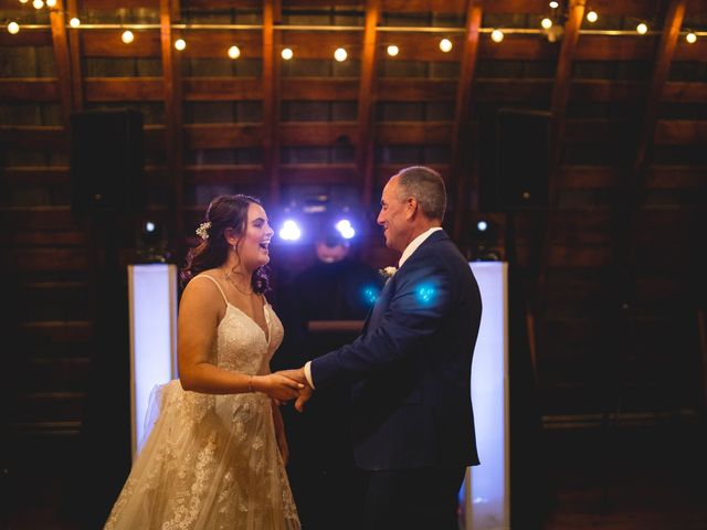 Emma and Cameron's Wedding in Round Hill, Virginia 48