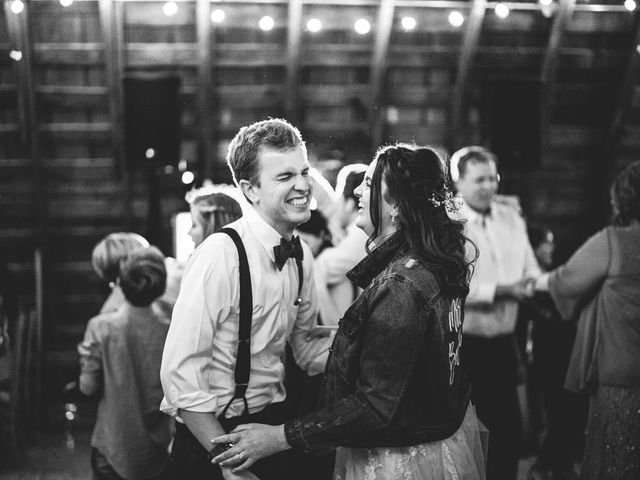 Emma and Cameron's Wedding in Round Hill, Virginia 53