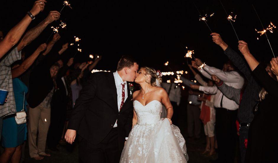 Ryan and Kassandra's Wedding in Phoenix, Arizona