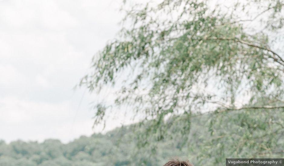 Aurora and Carrick's Wedding in Spring City, Pennsylvania