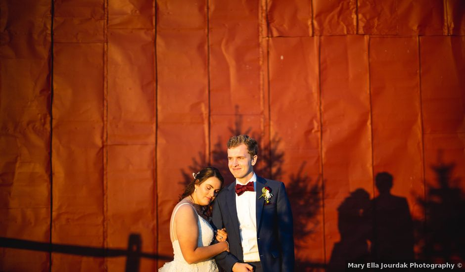 Emma and Cameron's Wedding in Round Hill, Virginia