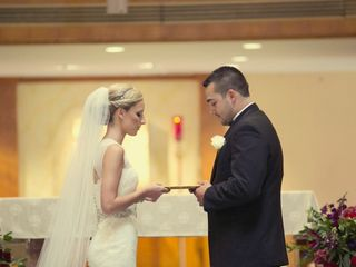 The wedding of Jimmy and Emily 3