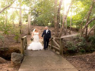 David and Michelle's Wedding in Atlanta, Georgia 3